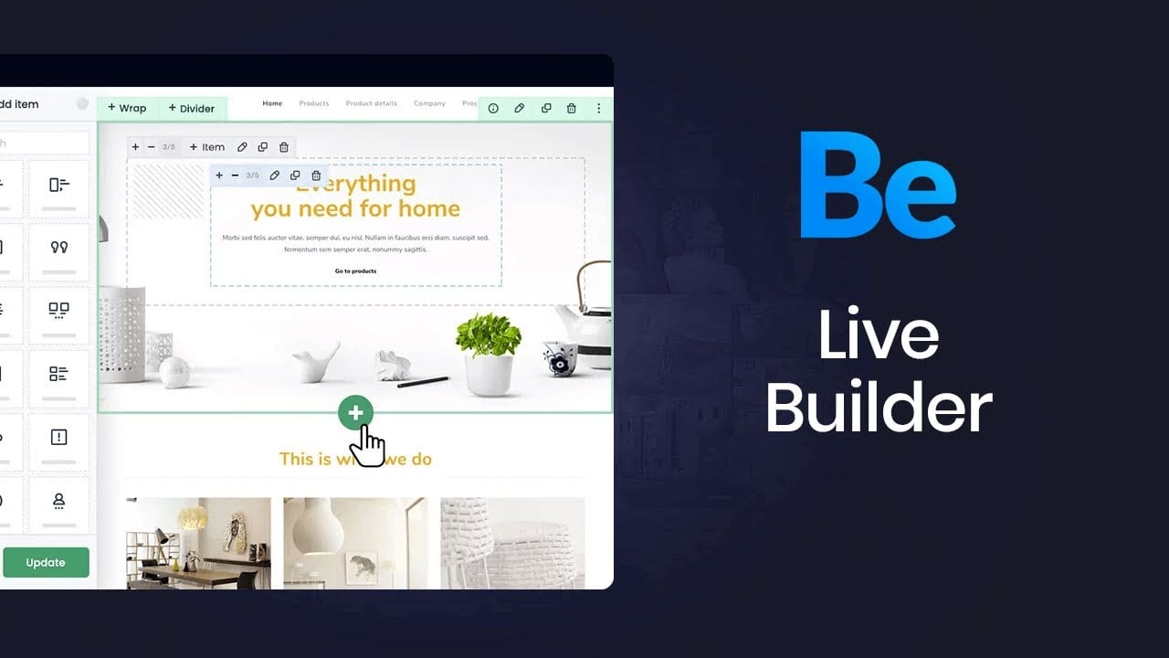 An Overview of the New Muffin Live Builder
