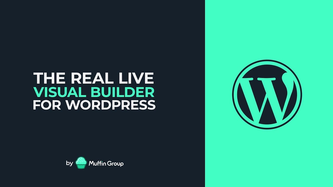 Introduction to the Muffin Live Builder